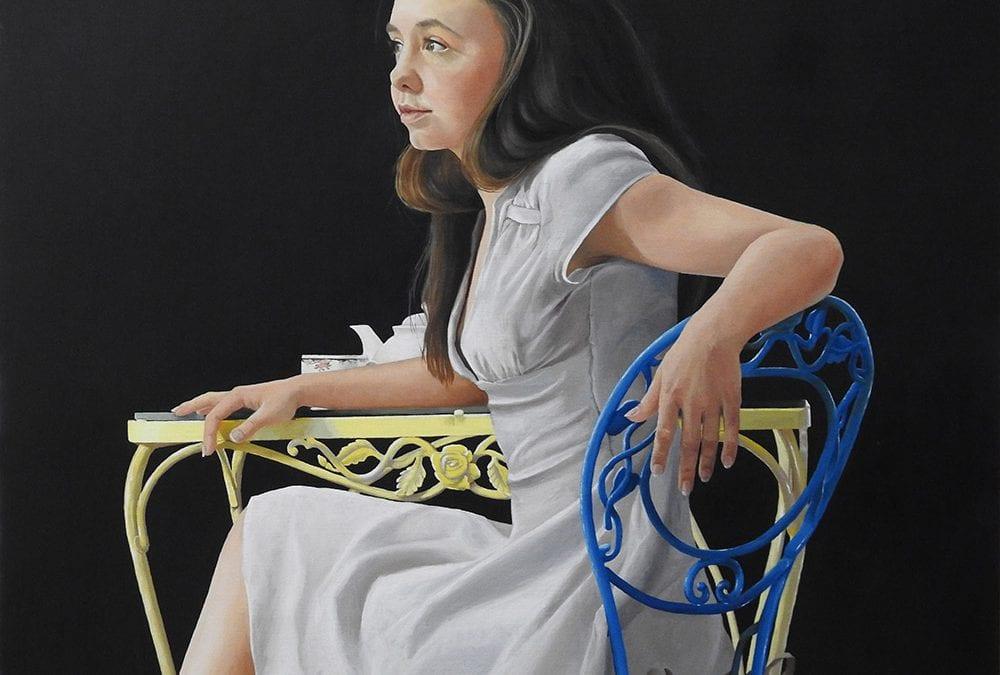 Full Sun: American Women Artists Illuminate the Haggin Museum