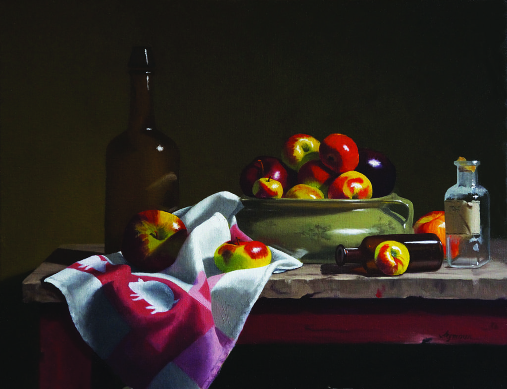 Perspectives of the American Experience: A National Juried Exhibition of American Women Artists