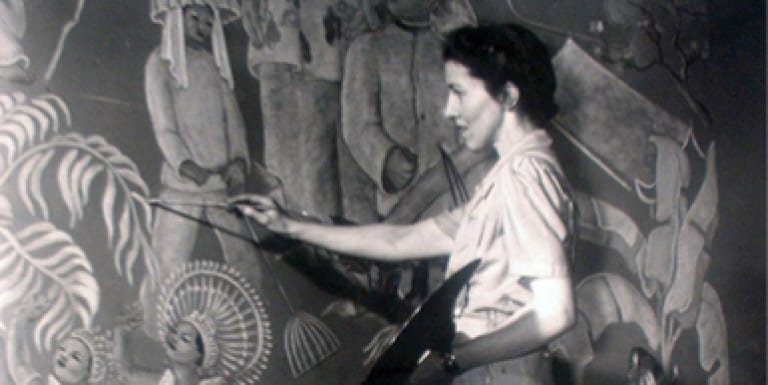 Women Artists Who Paved Our Way
