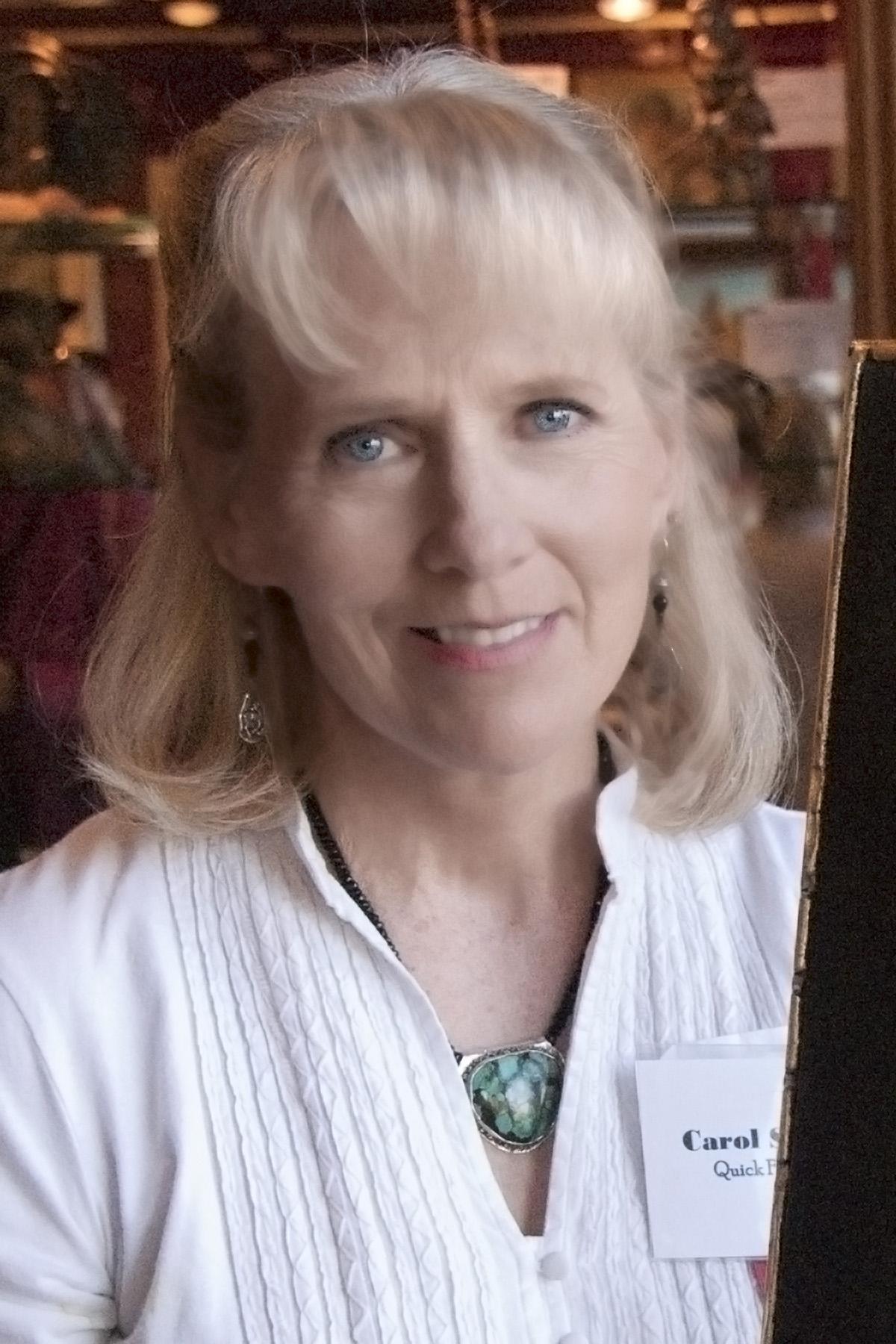 Carol Swinney
