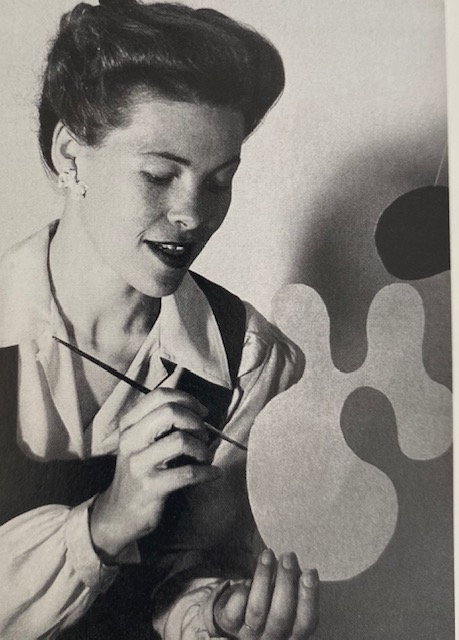 Rediscovered Women Artists: Ray Eames