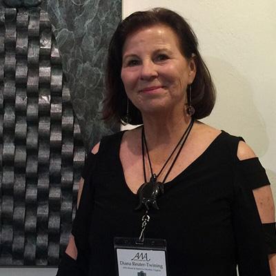 Diana Reuter-Twining