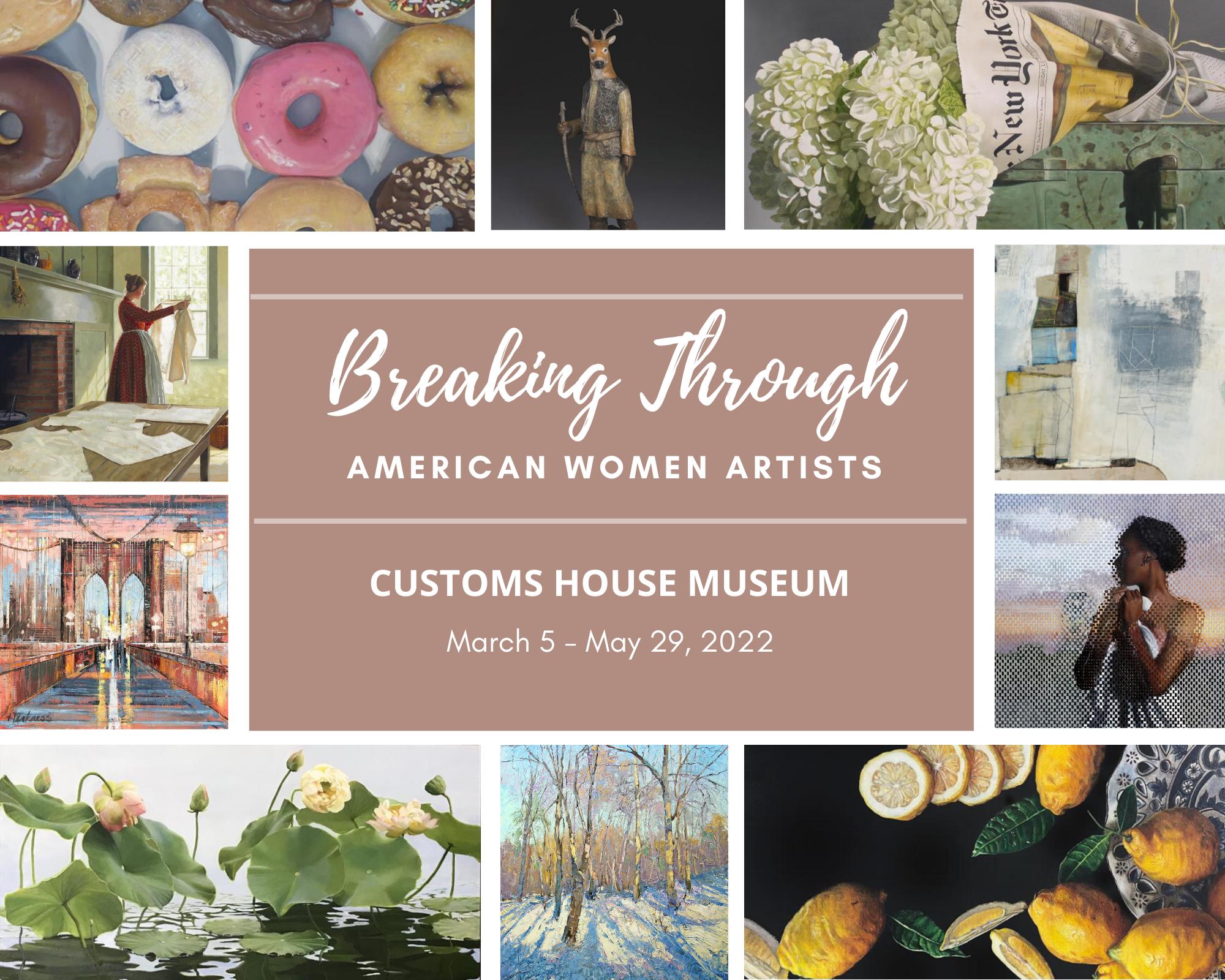 2022 Museum Show Announced
