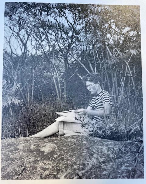 Rediscovered Women Artists: Nell Blaine